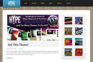 hype-wordpress-theme